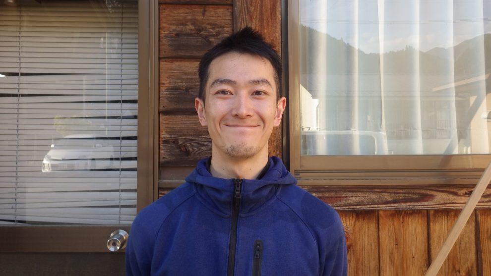 黒滝村WEBサイト